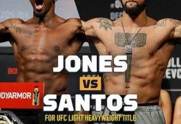 'VOU CHOCAR O MUNDO': Thiago Marreta fala sobre luta contra Jon Jones no UFC 239