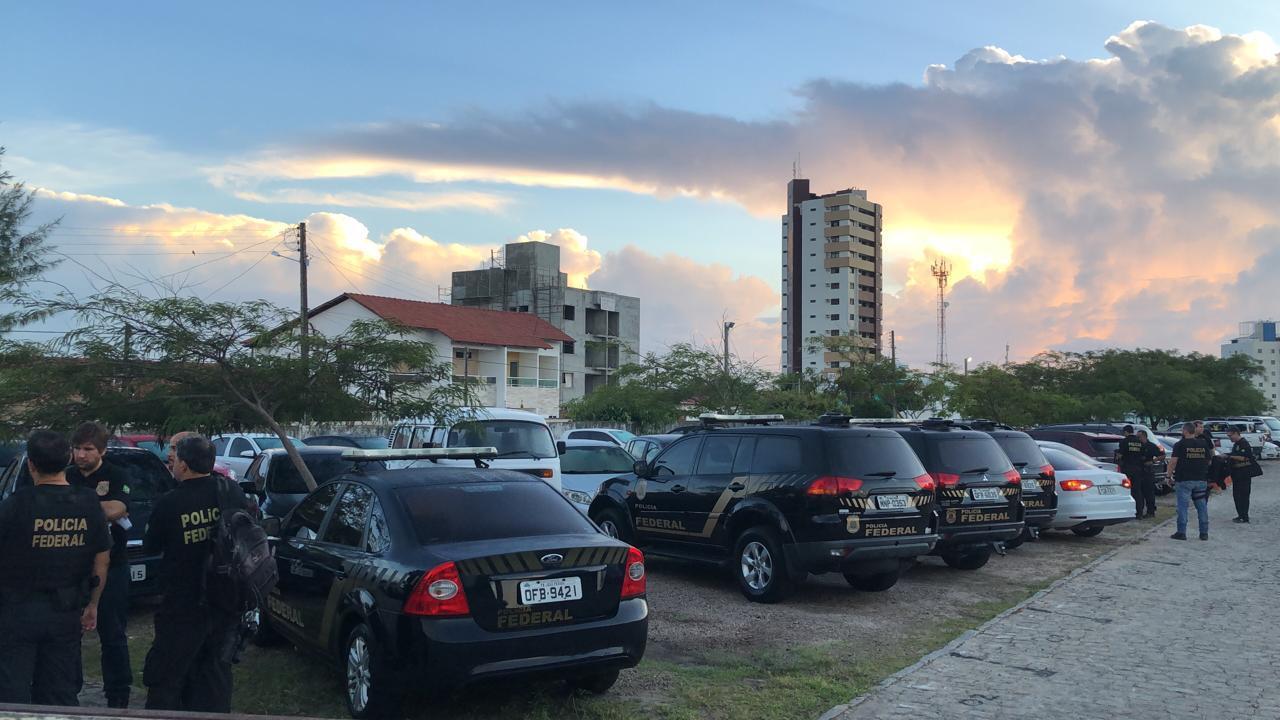 XEQUE MATE III: Operação apura fraude em coleta de lixo e prende o empresário Roberto Santiago; VEJA VÍDEO
