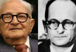 Morre ex-agente secret do Mossad que capturou nazista responsável pelo holocausto