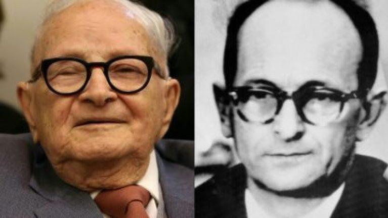 71632fbe6ff17866156c29ec93aaa8b1750324db 418x235 300x169 - Morre ex-agente secret do Mossad que capturou nazista responsável pelo holocausto