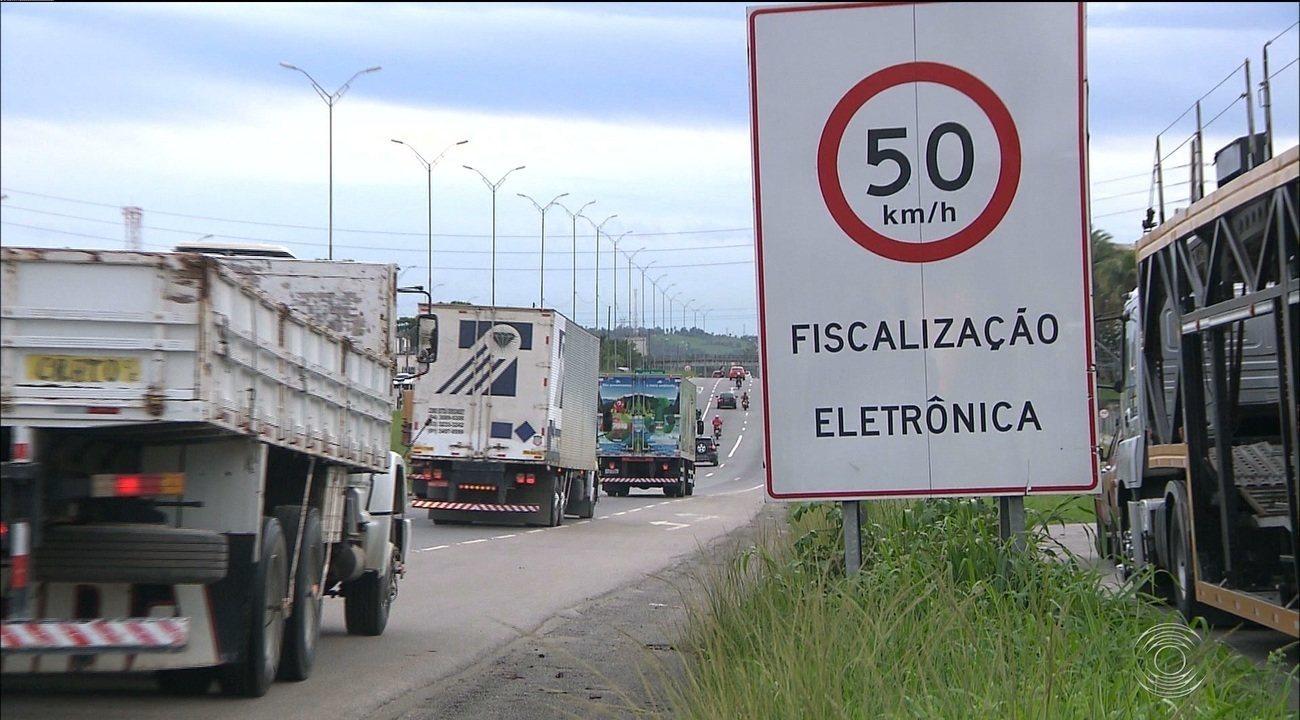 7381258 x720 1 - Dnit diz que vai seguir orientações de Bolsonaro de acabar com lombadas eletrônicas