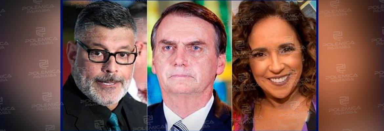 """84b81b1b 9c1d 4863 88bd 90046856ea3b - Governistas ameaçam """"desmanche geral"""" se Bolsonaro receber Daniela Mercury"""