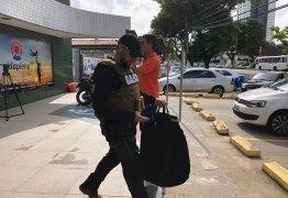 Gaeco formaliza a quinta denúncia da Operação Xeque-Mate
