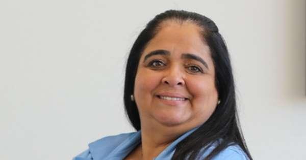 BBUMHPY - Vélez anuncia pastora como nova secretária-executiva do MEC