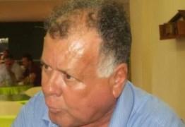 TRANSITADO EM JULGADO: Ex-prefeito de Lagoa Seca é preso pela PF e vai cumprir pena no Presídio do Monte Santo – VEJA DOCUMENTO
