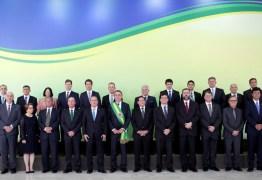 SÓ 9%: Participação de mulheres no governo Bolsonaro é uma das menores do mundo