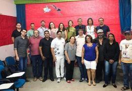Ruy Carneiro prestigia reunião do projeto bem-estar de proteção dos animais