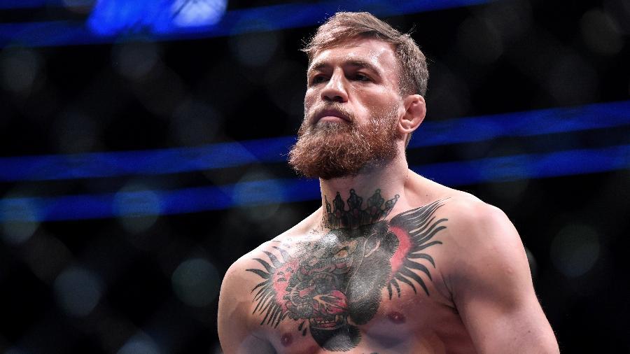 UFC: McGregor diz que quer voltar aos tatames para se redimir