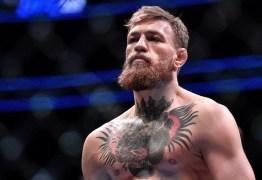 Conor McGregor anuncia retorno ao UFC com luta em 18 de janeiro