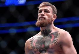 Através das redes sociais, Conor McGregor anuncia aposentadoria do MMA
