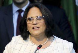 Damares apresenta a Moro proposta para agravar pena de abuso sexual