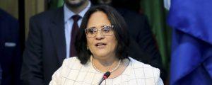Damares 1200x480 300x120 - Damares apresenta a Moro proposta para agravar pena de abuso sexual