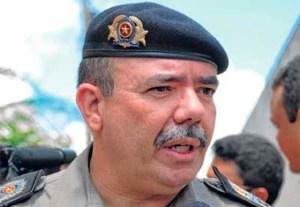 """Euller Chaves 300x207 - Comandante da PM admite proibição de músicas """"com apologia ao crime"""" no Carnaval da PB"""