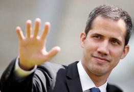Juan Guaidó volta à Venezuela após viajar pela América do Sul e é recebido por multidão; VEJA VÍDEO