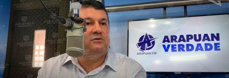 George Coelho - Presidente da Famup defende reajuste anual de salários de prefeito, vice e vereadores, mas não durante a pandemia