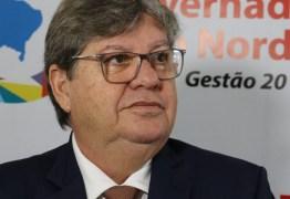 João Azevêdo inaugura travessia urbana e acesso ao aeroporto de Monteiro nesta sexta-feira