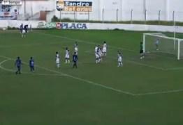 Atlético-PB bate os reservas do Botafogo-PB e garante vaga nas semifinais do Paraibano