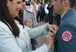 Lígia: primeira vice-governadora reeleita na história política paraibana