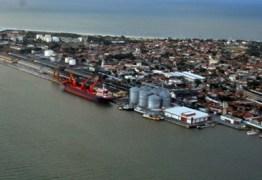 Terminais do Porto de Cabedelo serão leiloados nesta sexta-feira (22)