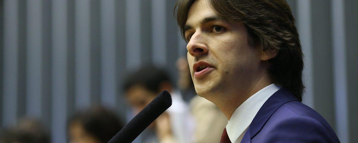 Pedro 1200x480 - Confirmado: Pedro presidirá Comissão de Educação da Câmara