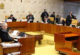 STF decide que teto remuneratório de procuradores municipais é o subsídio de desembargador de TJ