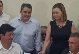 'O EXEMPLO VALE MAIS QUE A PALAVRA': Efraim Filho diz que visita de ministro demonstra compromisso do Governo Federal com a Paraíba
