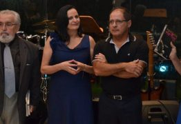 Livro perfila magistrados paraibanos versados na arte musical