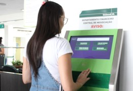 Unimed João Pessoa instala novos serviços no terminal de autoatendimento