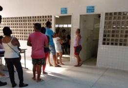 BALANÇO DO PLEITO: Com 150 policiais a mais, eleição de Cabedelo não têm ocorrências
