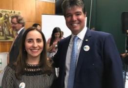 Presidente do PSDB paraibano, Ruy Carneiro reforça frente parlamentar em favor do combate à corrupção