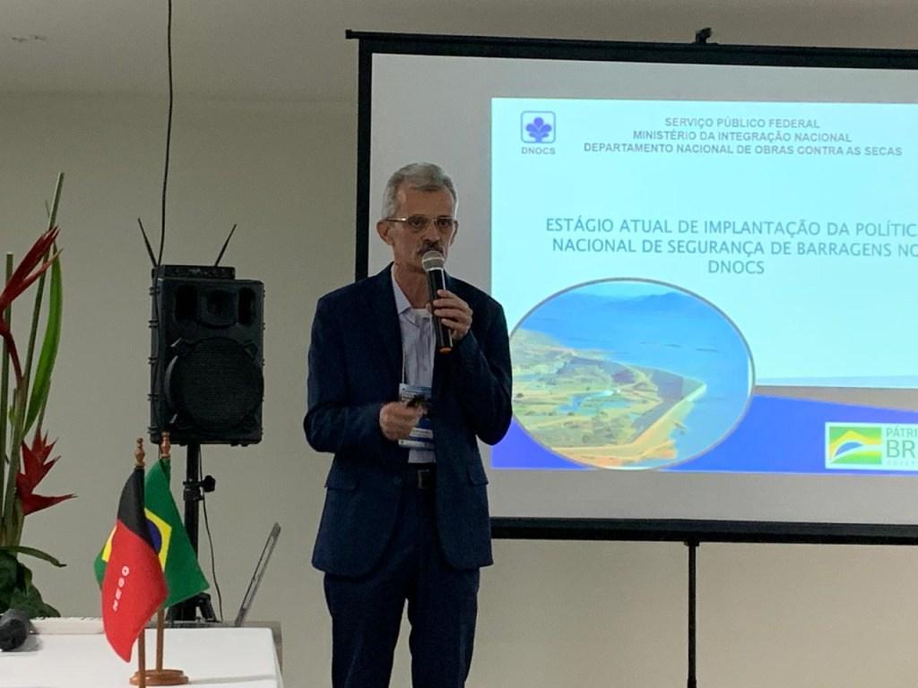 WhatsApp Image 2019 03 29 at 10.27.49 1024x768 - Em JP, diretor geral do DNOCS fala sobre métodos e técnicas para evitar rompimentos de barragens - VEJA VÍDEO