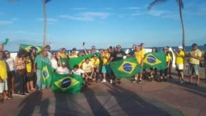 abf1ab5f 5fb0 4e12 b57f 6c1f3eefc7d8 300x169 - LAVA JATO: Manifestantes fazem ato contra decisão do STF na orla de Cabo Branco; VEJA VÍDEO