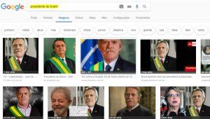abreugoogle e1551402184421 300x170 - Até o Google Imagens já 'reconhece' Zé de Abreu como presidente do Brasil