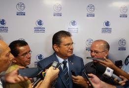 MUDANÇA NO REGIMENTO: projeto prevê vice na fila de sucessão do presidente da Assembleia