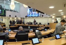 ALPB discute Reforma da Previdência em sessão especial