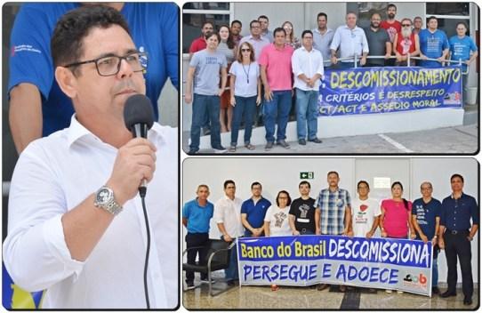 bb protestos contra descomissionamento paralisam escritorios 190c49bc2a77ddd634ff6ec28f9785a2 300x195 - BB: Protestos contra descomissionamento paralisam escritórios digitais na Paraíba
