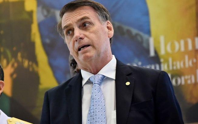 bolsonaro 1 - Bolsonaro extingue 21 mil cargos do Poder Executivo