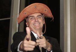 Câmara Municipal aprova Título de Cidadão Pessoense para Bolsonaro