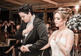 Cantora Gospel famosa abandona marido para casar com amiga íntima