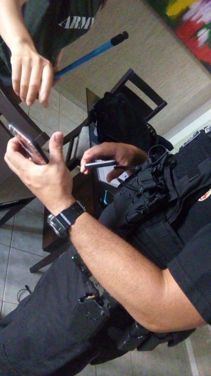 cd4ef9a1 766f 4258 9341 1381a5b96020 - OPERAÇÃO SICÁRIO: Polícia Federal realiza operação e prende cinco pessoas na PB; VEJA VÍDEO