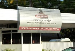 281 VAGAS: Inscrições para concurso da prefeitura de João Pessoa terminam nesta segunda-feira