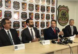 'NÚCLEO FINANCEIRO DA ORGANIZAÇÃO CRIMINOSA': Roberto Santiago era o financiador do esquema, diz PF
