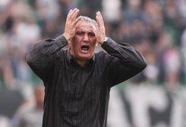 Tite chorou após a eliminação do Brasil na Copa do Mundo, revela Edu Gaspar