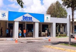 Detran-PB instala ferramenta para recurso de infrações online nesta quarta-feira