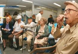 SEM CUIDADORES: STF suspende ações sobre adicional a aposentados