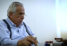 Ex-presidente do Vasco, Eurico Miranda morre no Rio de Janeiro