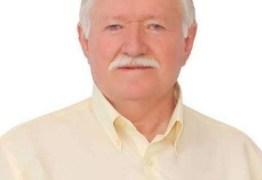 Morre o ex-prefeito de Pedra Branca e de Curral Velho, Anchieta Noia