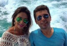 Filho de ex-prefeita teria matado a mulher e se suicidado, segundo delegado