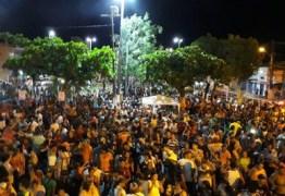 ELEIÇÕES CABEDELO: Eleitores de Vítor Hugo comemoram vitória após eleições suplementares