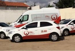 Homem é preso suspeito de arrombar o Instituto de Previdência Municipal, em João Pessoa